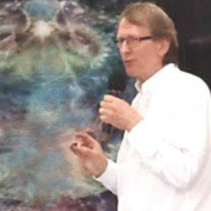 Alan Sheets Presenting