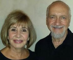 Ron and Victoria Friedman