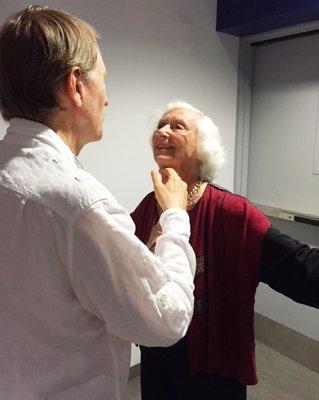 Alan Sheets soultyping Barbara Marx Hubbard