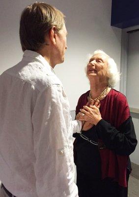 Alan Sheets soultyping Barbara Marx Hubbard image