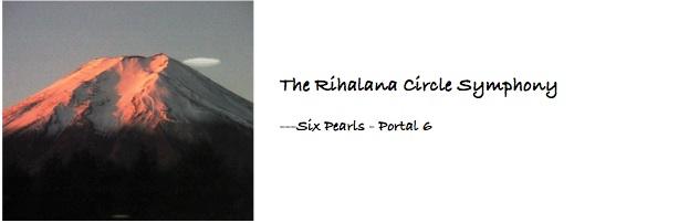 Using the Music - The Rihalana Circle Symphony
