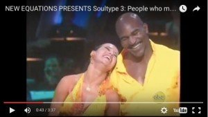 Evander Holyfield on Dancing with the Stars