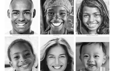 New Facial Expression of Strength Photos!