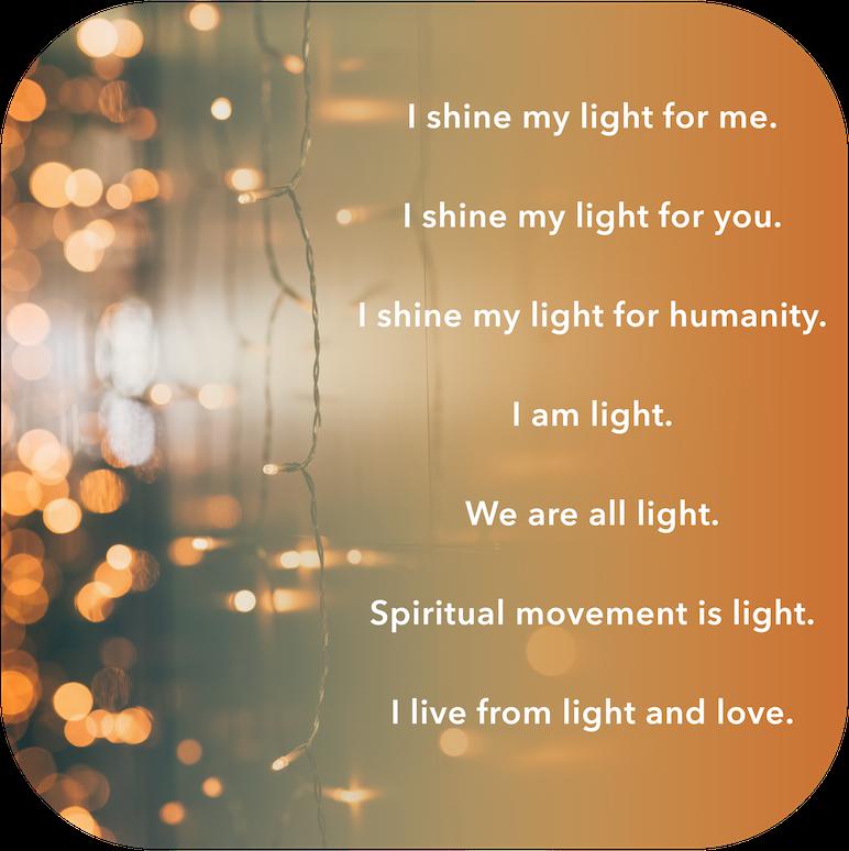 My Light – Merete Alfstad